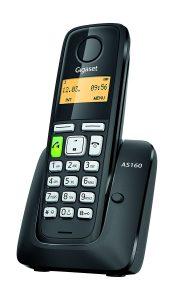 Gigaset AS150 - Migliore telefono cordless dal prezzo contenuto