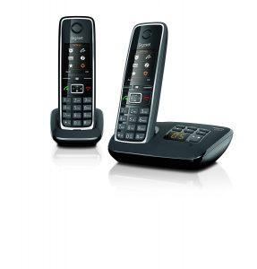 Gigaset C530 A Duo - Migliore telefono cordless