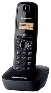 Panasonic KX-TG1611 - Migliore telefono cordless economico