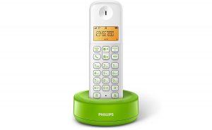 Philips D1301WN - Migliore telefono cordless