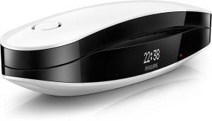 Philips M6601WB Luceo - Migliore telefono cordless elegante