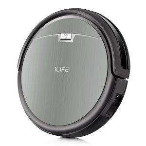 Miglior Robot Aspirapolvere - ILIFE A4s