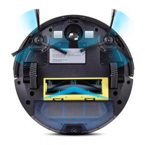 Miglior Robot Aspirapolvere - ILIFE A4ss