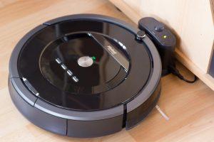 Miglior Robot Aspirapolvere - iRobot 871