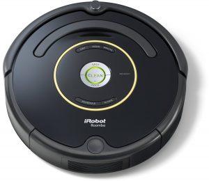 Miglior Robot Aspirapolvere - iRobot Roomba