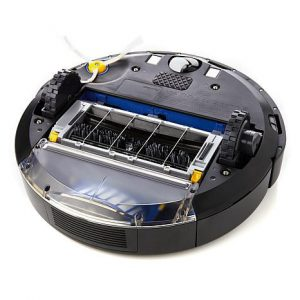 Miglior Robot Aspirapolvere - iRobot Roomba 650