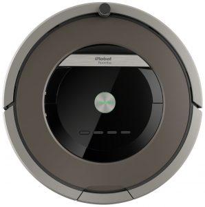Miglior Robot Aspirapolvere - iRobot Roomba 871