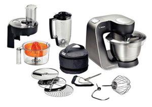 Miglior Robot Cucina - Bosch MUM57830