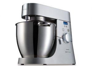 Miglior Robot da Cucina - Kenwood