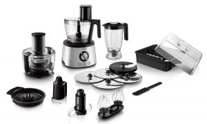 Miglior Robot da Cucina - Philips HR7778000