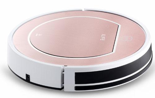 Robot aspirapolvere ILIFE V7s pro