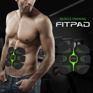 Elettrostimolatore - FITPAD Apparato Elettrostimolatore