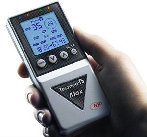 Elettrostimolatore - Tesmed MAX 830