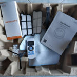 Unboxing ILIFE V7S Pro Robot aspirapolvere