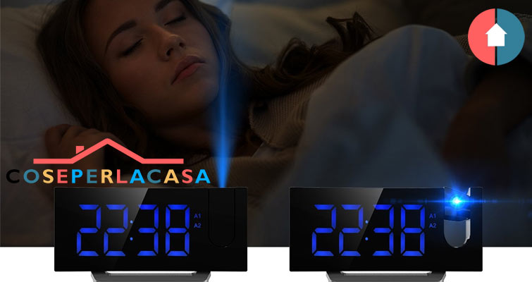 Migliori sveglie e radiosveglie