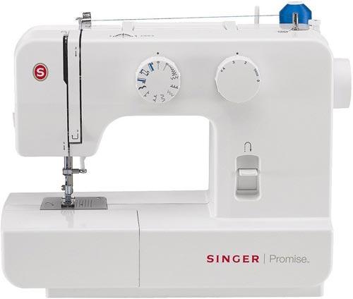 Macchina da cucire Singer Promise 1409