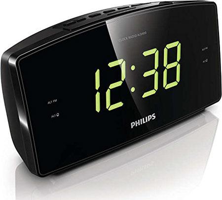 Sveglia Philips AJ34000