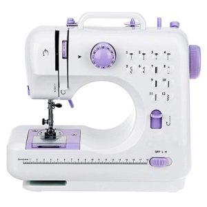 WTY macchina da cucire portatile