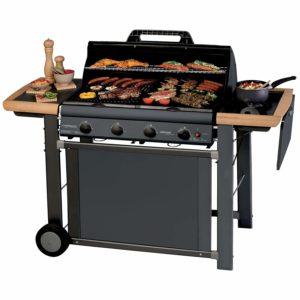 Miglior barbecue a gas - CampinGaz Adelaide 3