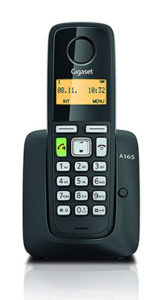 cordless telefono Gigaset A 165