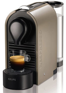 Nespresso Essenza Mini Krups XN110B