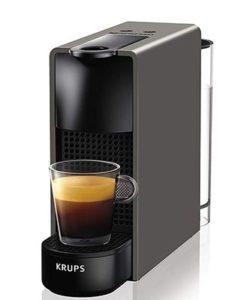 Nespresso Essenza Mini Krups XN110B macchina caffè