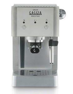 Gaggia RI8427/11 macchina caffè