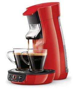Philips hd6563/81Senseo Viva macchina caffè