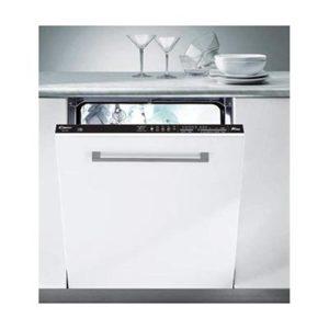 CANDY CDI 1L38-02 lavastoviglie