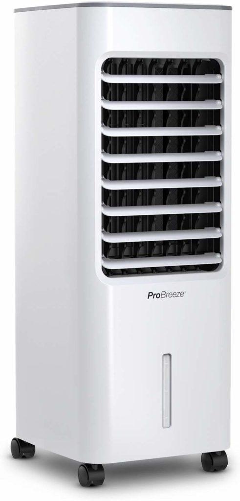 Miglior condizionatore portatile - Pro Breeze Raffrescatore
