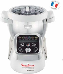 Miglior robot da cucina - Moulinex HF802AA1 Cuisine
