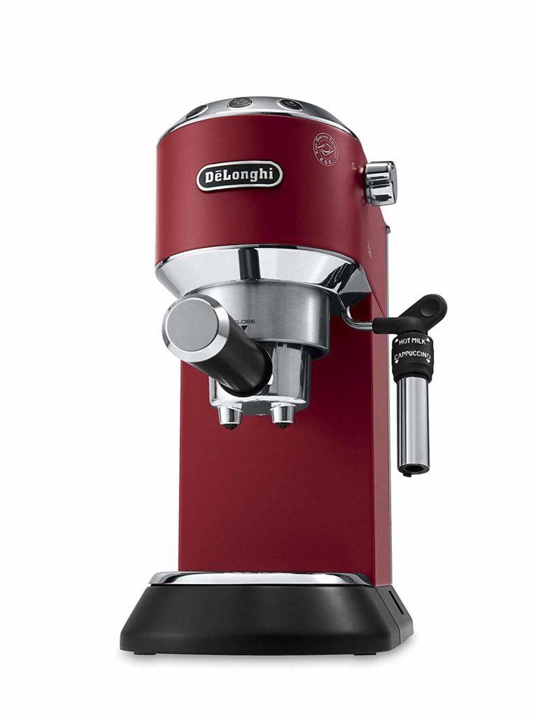Migliore macchina da caffè - De'Longhi EC685.R
