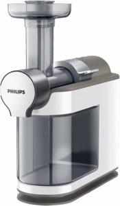 Miglior estrattore succo - Philips Estrattori Microjuicer HR1894/80
