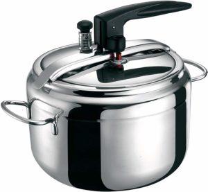 Migliore pentola a pressione - Aeternum Easy Chef