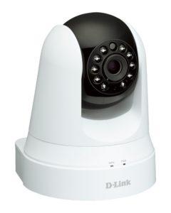 Migliori telecamere IP - D-Link DCS-5222L