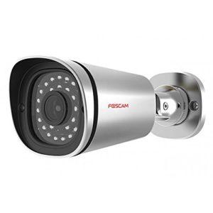 Migliori telecamere IP - Foscam FI9901EP