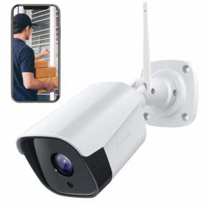 Migliori telecamere IP - Victure FHD 1080P