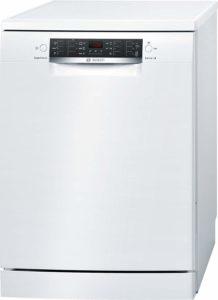 Miglior lavastoviglie - Bosch SMS46NW03E