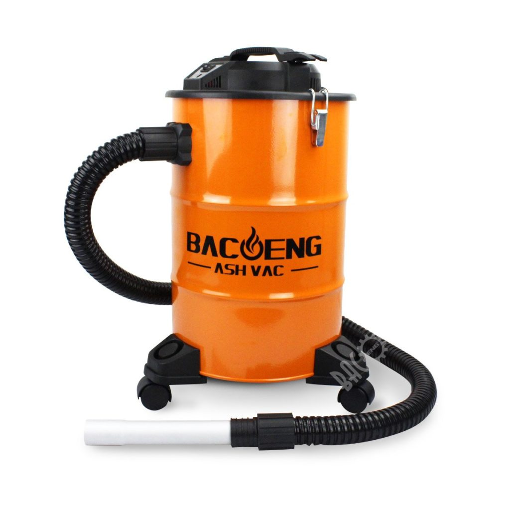 Migliori aspiracenere - Bacoeng