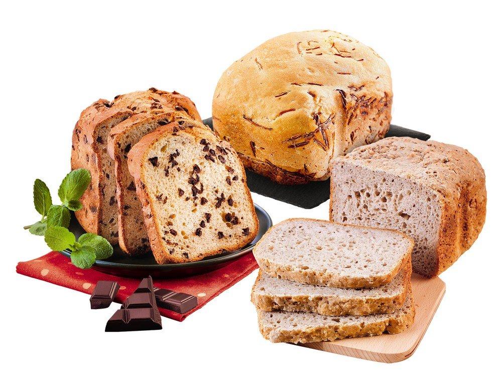 Migliore macchina del pane - Moulinex Pain Plaisir