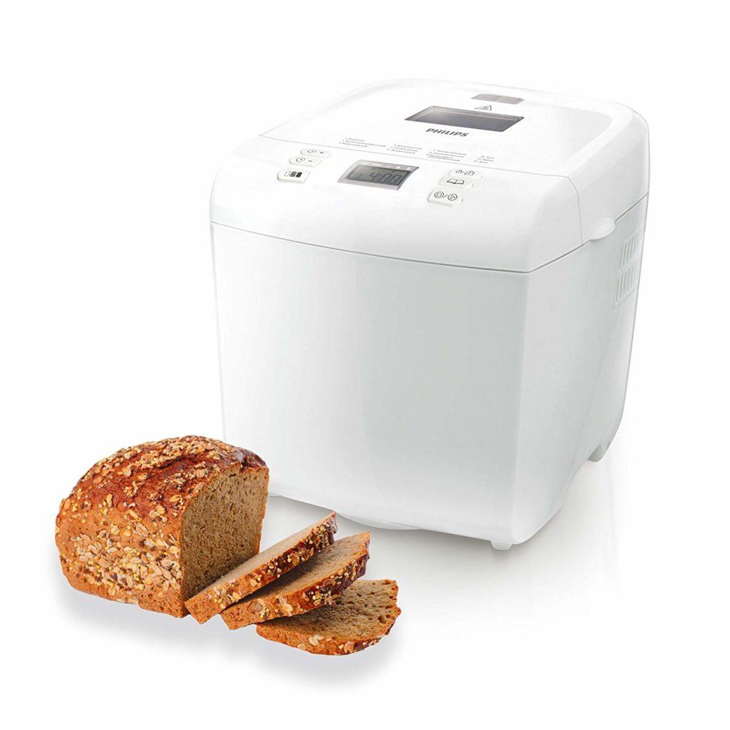 Migliore macchina del pane - Philips HD9015/30