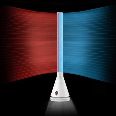 ULTTY ventilatore a colonna di alto profilo