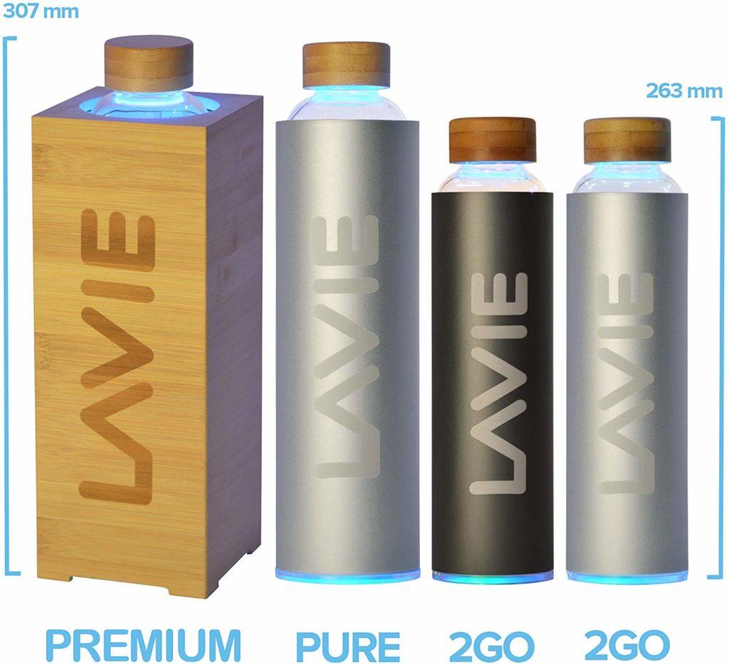 Migliori depuratori acqua - LaVie linea migliori depuratori acqua