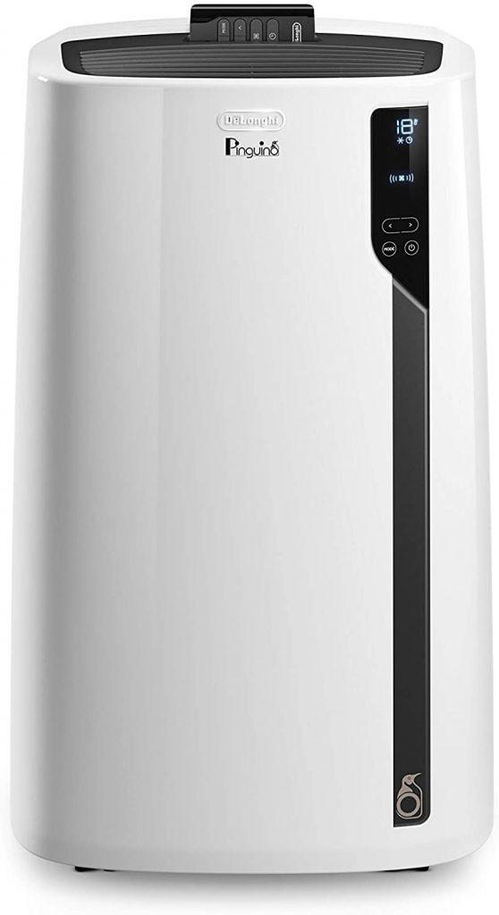 Miglior condizionatore portatile - De'Longhi Pac EL92 Silent