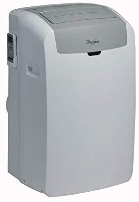 Miglior condizionatore portatile - Whirlpool PACW9COL