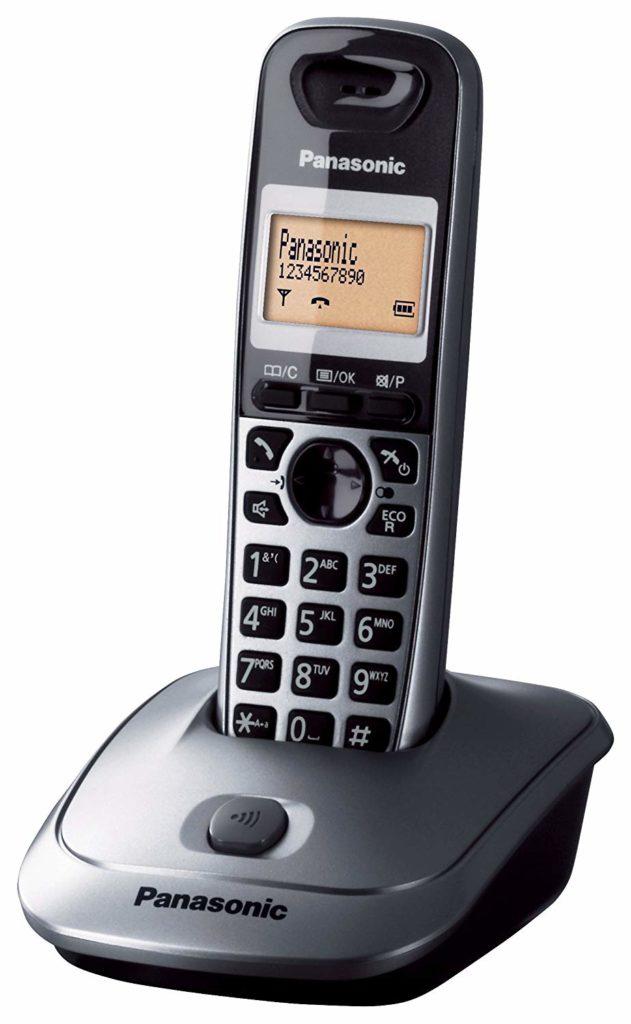 Migliore-telefono-cordless-Panasonic-KX-TG2511JTM