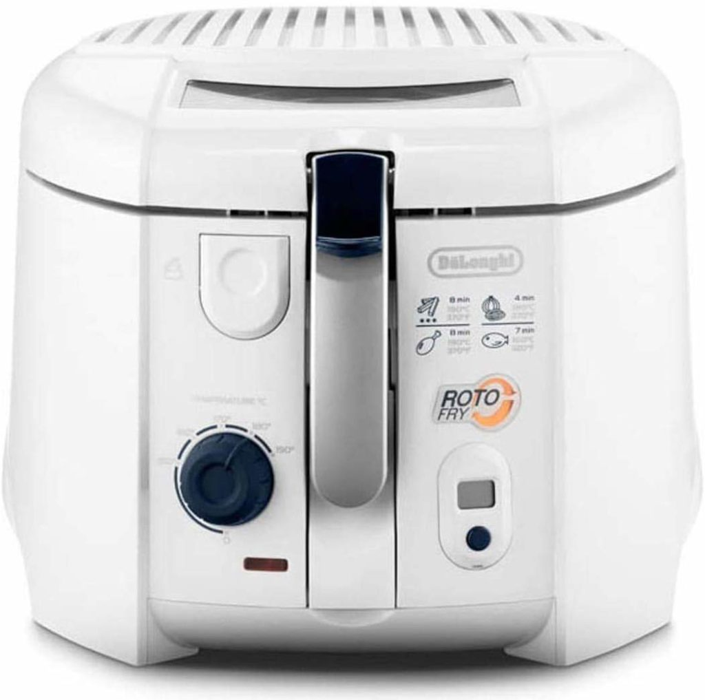 Migliori friggitrici - De Longhi F28533