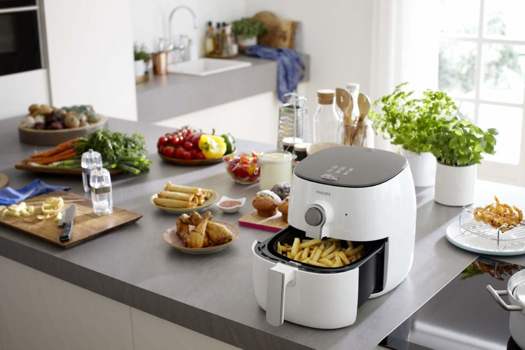 Migliori friggitrici - Philips HD9621/20 Air Fryer e Low-Oil