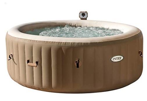 Migliori piscine idromassaggio - Intex 28404 Pure Spa