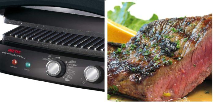 Migliori bistecchiere